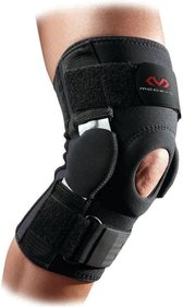 McDavid 422R Knee Brace with Dual Disk Hinges