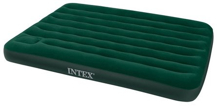 Intex Downy Bed Full air mattress