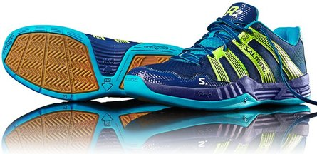 Salming Race R2 3.0 Squash Shoes