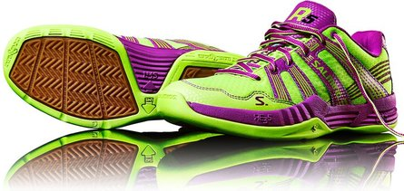 Salming Race R5 3.0 Women's Squash shoes