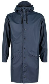 Rains Long Jacket Regenmantel