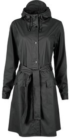 Rains Curve Jacket raincoat
