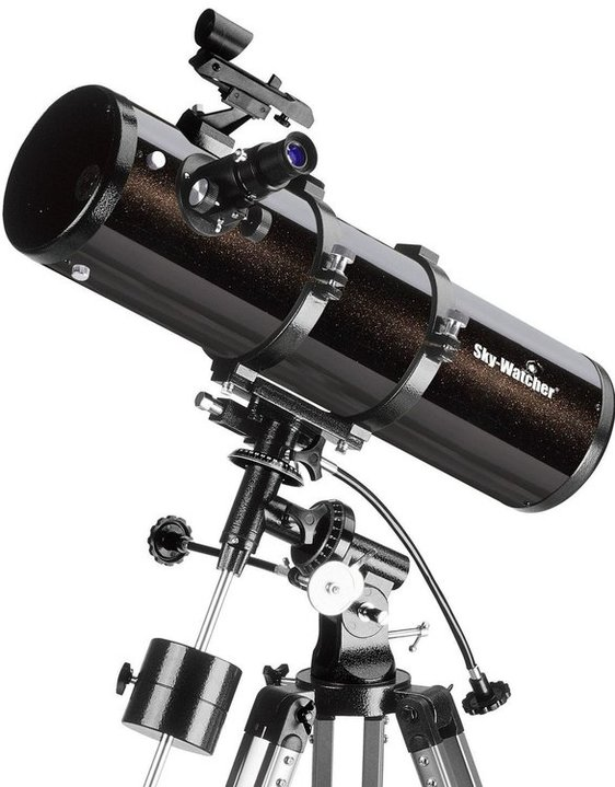 Télescopes à miroirs