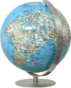 Columbus Duo Mini globe