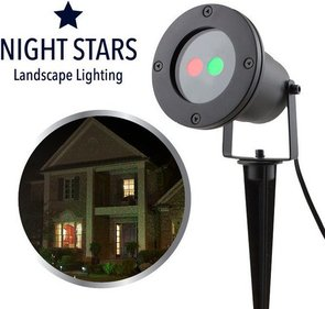 Landscape Lighting Night Stars buitenverlichting