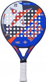 Drop Shot Myth Padel Racket