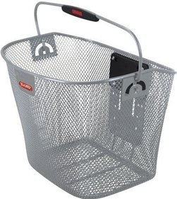 KlickFix bicycle basket