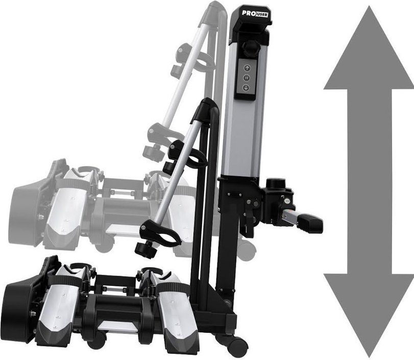 Pro User Diamant Bike Lift