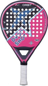 Drop Shot Orbit Padel Racket