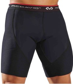 McDavid 477 Performance Shorts