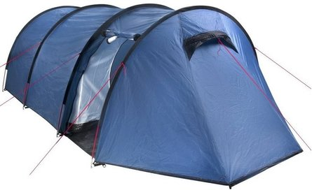 MacGyver Royal Compact tunneltent