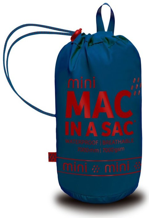Mac in a Sac Classic Jacket regenjas
