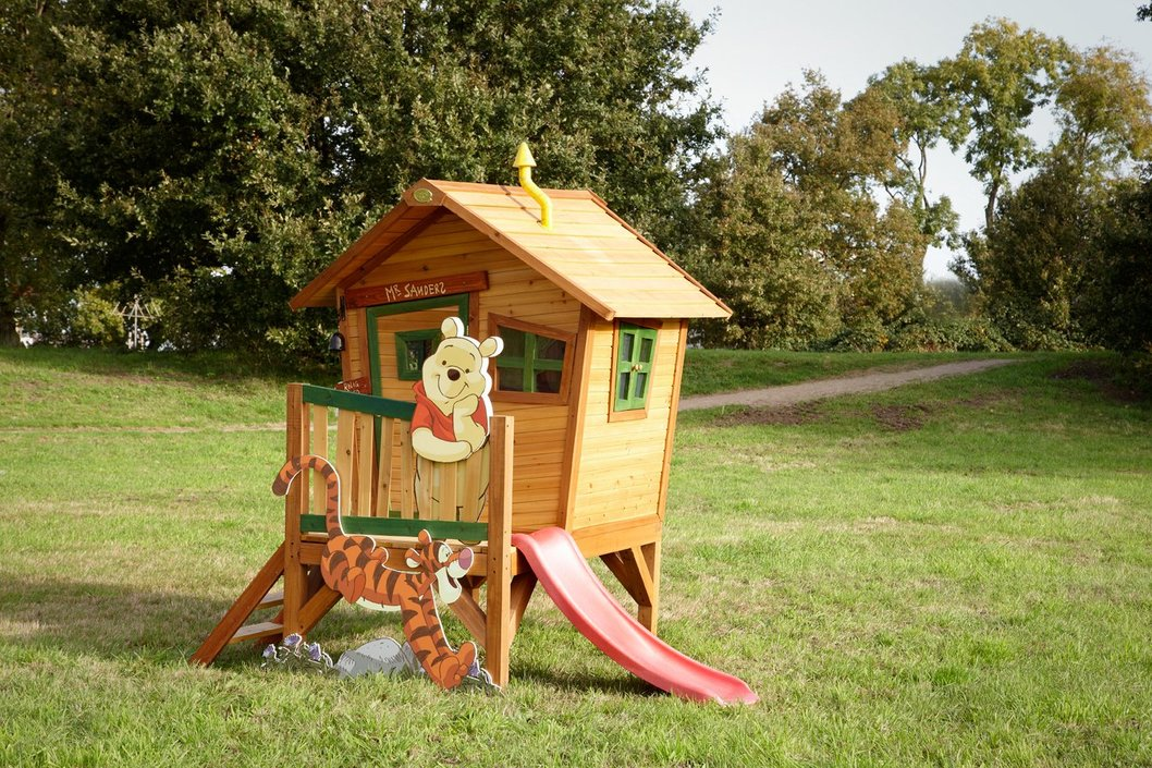 Axi Playhouse Winnie the Pooh