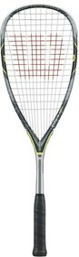 Wilson Force 155 squash racket