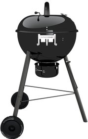 OutdoorChef Chelsea 480 C charcoal barbecue