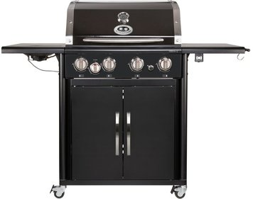 OutdoorChef Perth 4+ G gasbarbecue
