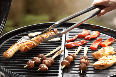 Barbecueaccessoires