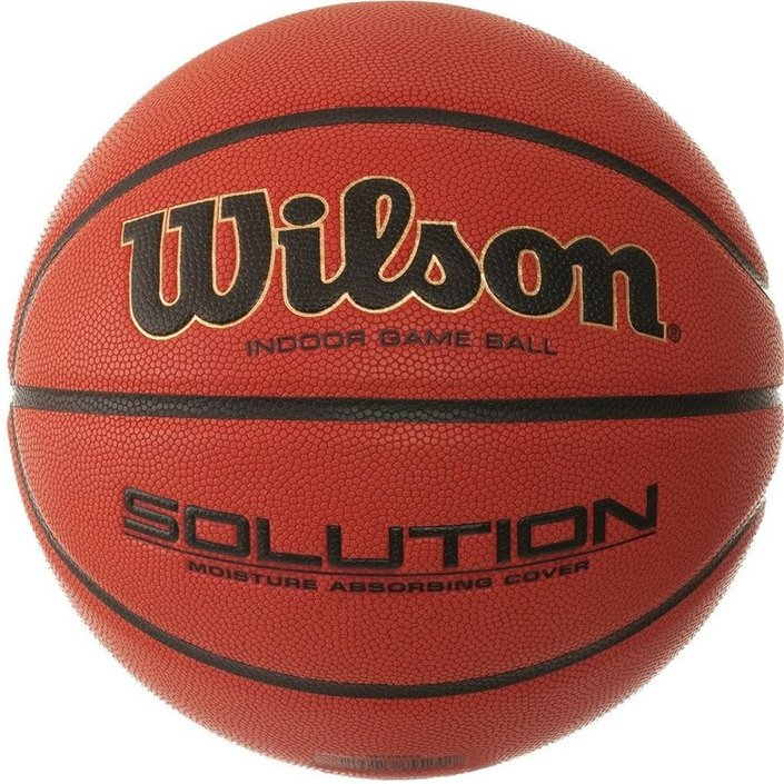 Wilson Solution Official Game ball