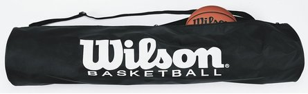 Wilson tube basketbaltas