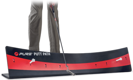 Pure2improve Putt Path Trainer