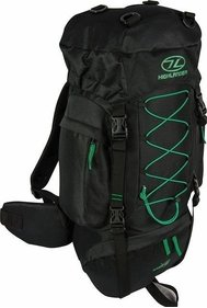 Highlander Rambler Backpack