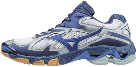 Mizuno Wave Bolt 5 men's shoes