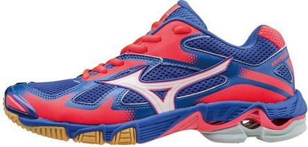 Mizuno Wave Bolt 5 women's shoes