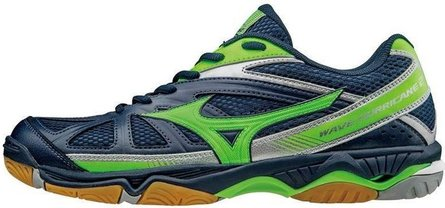 Mizuno Wave Hurricane 2 men's shoes