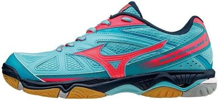Mizuno Wave Hurricane 2 women's shoes