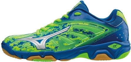 Mizuno Wave Mirage Junior