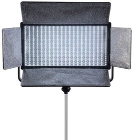 Falcon Eyes LED Lamp Dimbaar  LP-2005TD