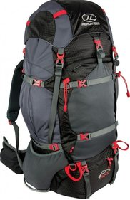 Highlander Ben Nevis 65 Backpack
