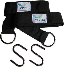 Vivere Eco-Friendly Tree Straps