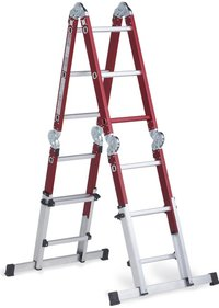 Altrex Varitrex Do-it-All vouwladder