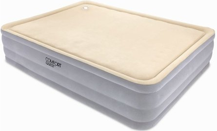 Bestway Foamtop Comfort Raised luchtbed