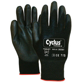 Cyclus Handschuh WP S rd