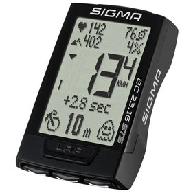 Sigma bicycle comp BC2316 STS CAD