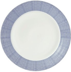 Royal Doulton Pacific dinerbord Ø 28cm - dots