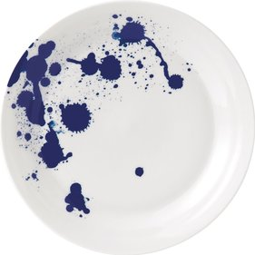 Royal Doulton Pacific dinerbord Ø 28cm - splash