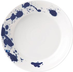 Royal Doulton Pacific pastabord Ø 22cm - splash