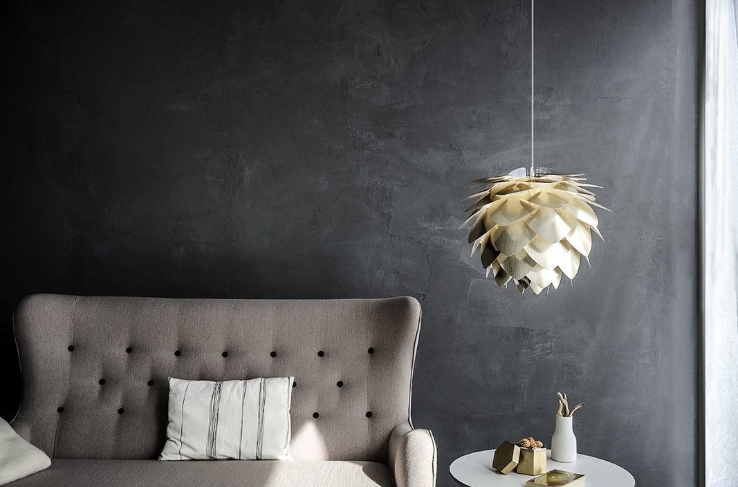 UMAGE Silvia ceiling light