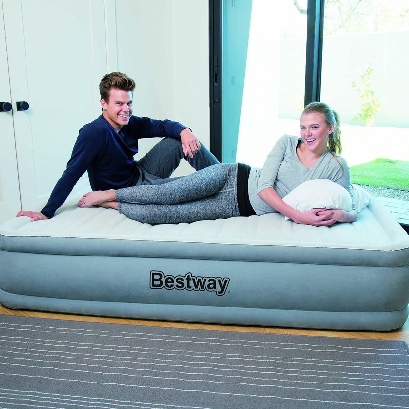 Bestway Sleepzone Premium Queen luchtbed