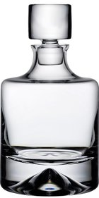 Nude Glass No. 9 decanter