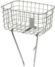 Basil Robin bike basket