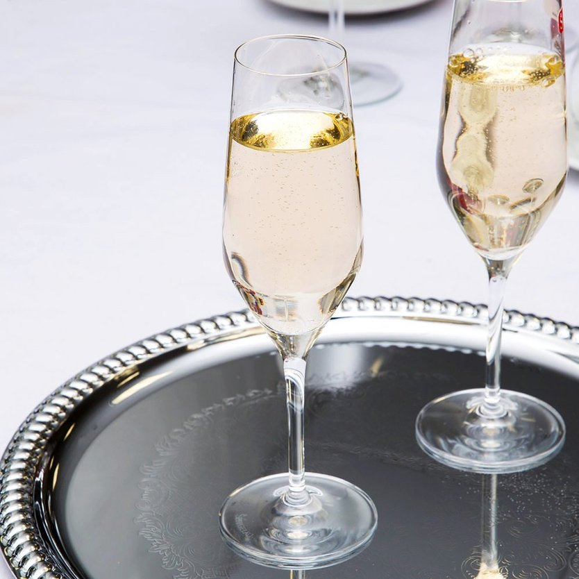 Spiegelau Style champagne flute - set of 4