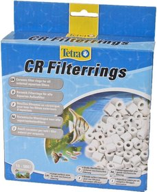 Tetra CR Filter ringar