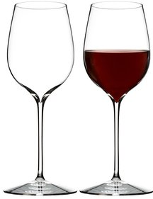 Waterford Elegance Wine Story Pinot Noir wijnglas - set van 2