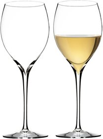 Waterford Elegance Wine Story Chardonnay wijnglas - set van 2