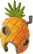 Spongebob Ananas hus ornament