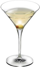 Nude Glass Vintage Martini glass 290ml - set of 2